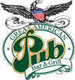 Great American Pub logo